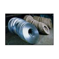 Galvanized Steel Tapes