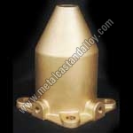 Brass Wiping Gland Y Type