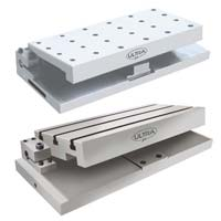 Compound Magnetic Sine Table UL-401 Series