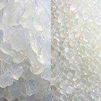 White Silica Gel