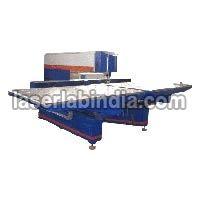 High Power Laser Cutting System