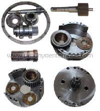 Gearbox Spare Parts 01