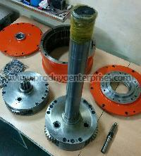 Gearbox Spare Parts 02