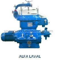 Reconditioned Alfa Laval Separator