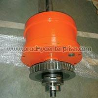 Reconditioning of Alfa Laval Decanter Gearbox