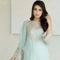 Designer Churidar Suits (DC11)