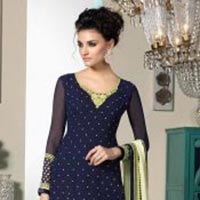 Designer Churidar Suits (DC9)