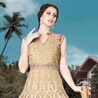 Trendy Exclusive Anarkali Suits (4908)