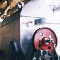 Tube Bundle Dryer