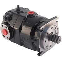 Axial Piston Motor 03