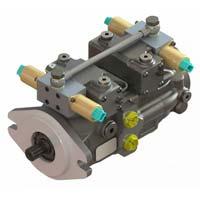 Axial Piston Pump 03