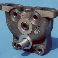 Twin Gear Pump 01