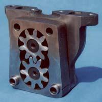Twin Gear Pump 02