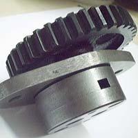 Twin Gear Pump 04