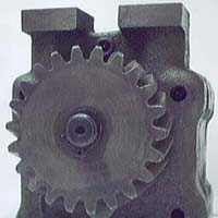 Twin Gear Pump 05