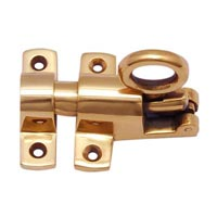 Brass Fanlight Catch