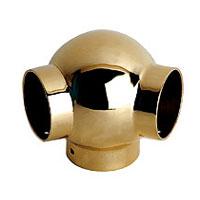 Brass Pipe Fittings (PF-05)