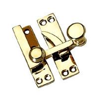 Brass Window Fittings (DW-14)
