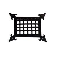 Iron Gate Fittings (GF-6006)