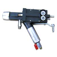 Arc Spray Gun Manufacturer