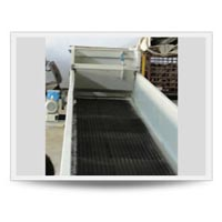 Belt Conveyor for Humidification System