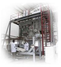 Cotton Pressing Machine Suppliers