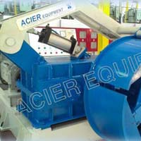 Recoiler For Bimetal Strips