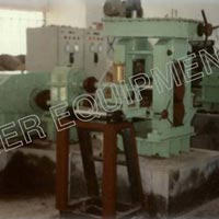 Skin Pass Rolling Mill For Sintered Bimetal Strip