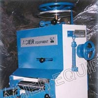 Special Purpose Cut To Length Machine For Aluminium Sheet