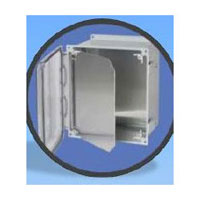 Sheet Metal Enclosure 05