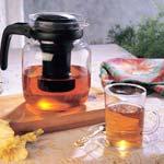Consumer Glassware