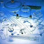 Glassware Laboratory Apparatus