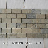 Autumn Slate Tiles