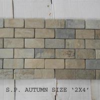 Gold Slate Tiles