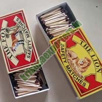Kitchen Matchbox