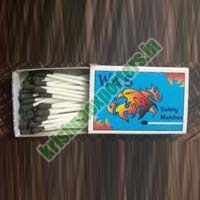 Wax Safety Matches 05