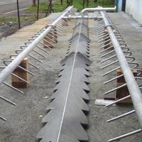 Sand Set System