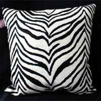 Chain Stitched Assorted Cushion Covers