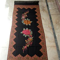 Hand Embroidered Kashmiri Stoles