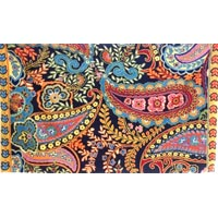 Chain Stitched Floral Rugs Vintage Chain Stitch Floral Rug