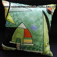 Kandinsky Cushion Covers