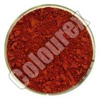 Red Solvent Dyes