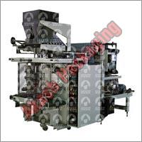 Automatic Granule Packaging Machine (1800 Kg)