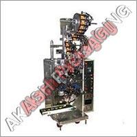 Automatic Granule Packaging Machine (600 Kg)