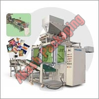 Automatic Powder Packaging Machine (AP 1000P)