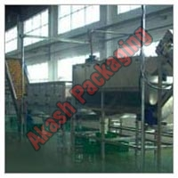 Juice Processing Plant Turnkey Projects