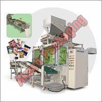 Automatic Powder Packaging Machine (AP 1000P)