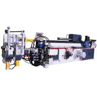 Five Axis Pipe Bending Machine