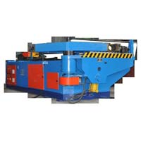 Single Axis Pipe Bending Machine