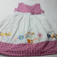 Cotton Frocks